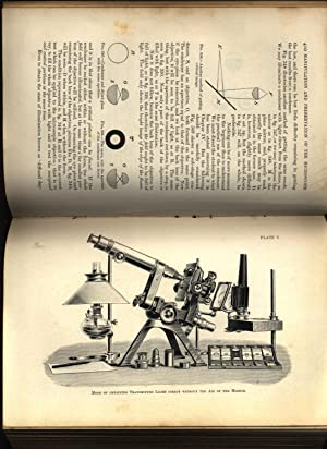 The Microscope and it's Revelations: Carpenter, William B