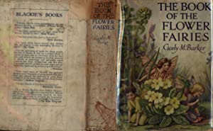 The Book of the Flower Fairies: Barker, Cicely M