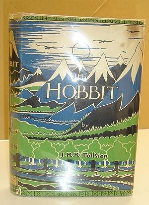 The Hobbit: Tolkein, J.R.R.
