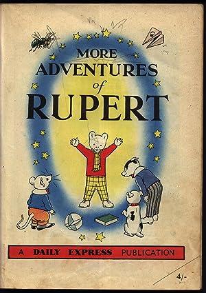 Rupert: Daily Express Annual - 1953