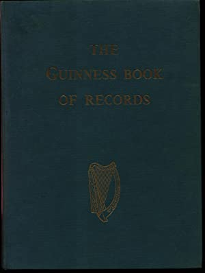 The Guinness Book of Records