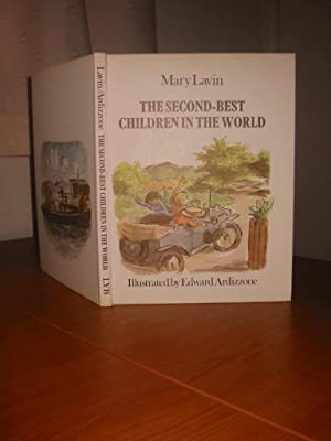 THE SECOND-BEST CHILDREN IN THE WORLD: Lavin, Mary