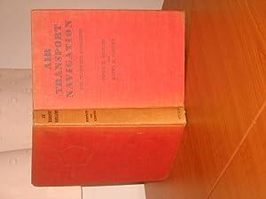 AIR TRANSPORT NAVIGATION FOR PILOTS AND NAVIGATORS: Redpath, Peter H., & Coburn, James M.