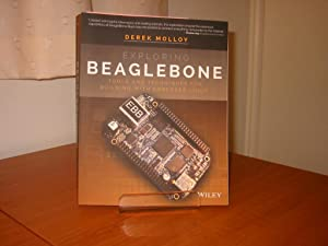 EXPLORING BEAGLEBONE - Tools and Techniques for Building with Embedded Linux