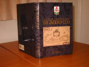 THE JACKSON CLAN - The Story of a Bermudian Family