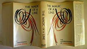 THE MAGIC OF A LINE - Autobiography