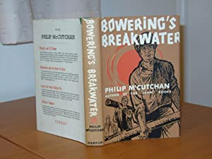 BOWERING'S BREAKWATER: McCutchan, Philip
