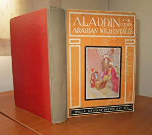 ALADDIN AND OTHER ARABIAN NIGHTS' TALES: Anonymous