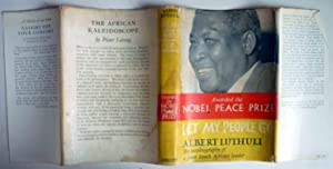 LET MY PEOPLE GO - the Autobiography of a Great South African Leader