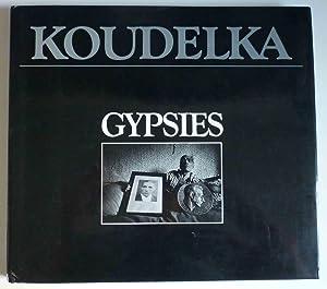 GYPSIES: Koudelka, Josef