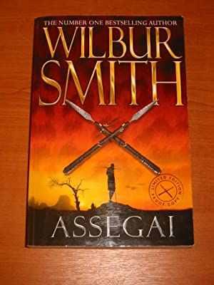 ASSEGAI (Limited Edition Proof Copy): Smith, Wilbur