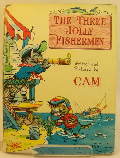 The Three Jolly Fishermen: Cam (Barbara Mary Campbell)