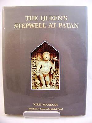 The Queen's Stepwell at Patan: Mankodi, Kirit
