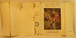 The Ring of Neblung: Richard Wagner