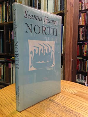 North: Heaney, Seamus