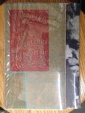 It Catches My Heart in Its Hands: Bukowski, Charles; Corrington,