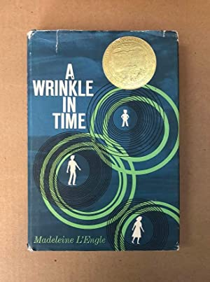 A Wrinkle in Time (Ariel Books)