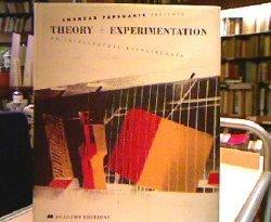 Andreas Papadakis presents Theory + Experimentation: Papadakis, Andreas