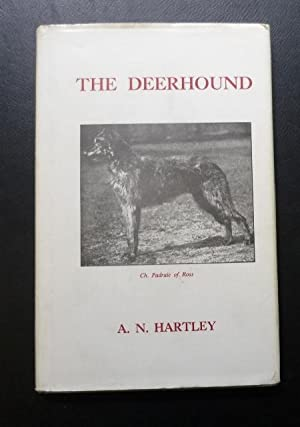 The Deerhound: Hartley, A.N.