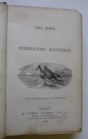 The Book of Entertaining Knowledge