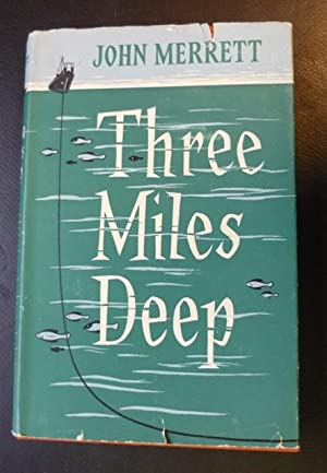 Three Miles Deep - The Story of the Transatlantic Cable