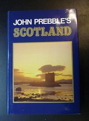 Scotland: Prebble, John