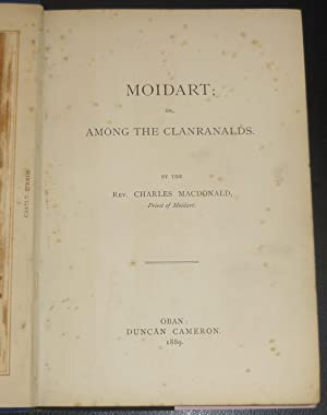 Moidart, or Among The Clanranalds
