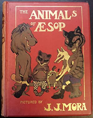 The Animals of Aesop