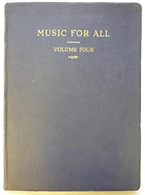 Music for All: Vol IV