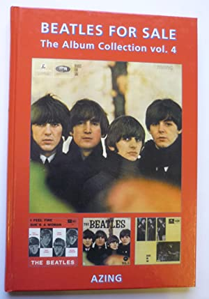 Beatles for Sale: Moltmaker, Azing