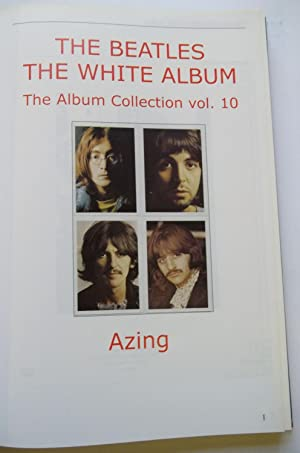 The Beatles, The Album Collection 10: Moltmaker, Azing