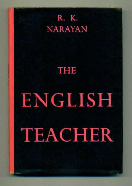 an analysis of the english teacher by r k narayan The guide by r k narayan - chapter 8 summary and analysis this study guide consists of approximately 38 pages of chapter summaries, quotes, character analysis, themes, and more - everything you need to sharpen your knowledge of the guide.