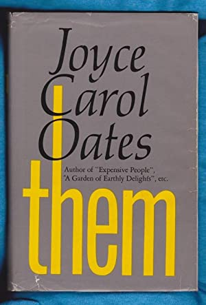 Them - Signed: Oates, Joyce Carol