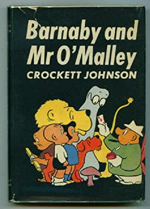 Barnaby and Mr. O'Malley: Johnson, Crockett