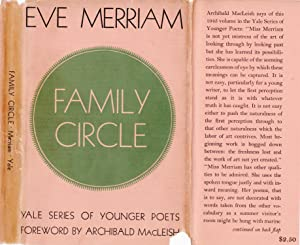 Family Circle: Merriam, Eve
