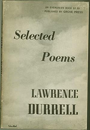 Selected Poems: Durrell, Lawrence