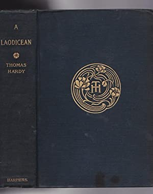 A Laodicean: A Story of Today: Hardy, Thomas