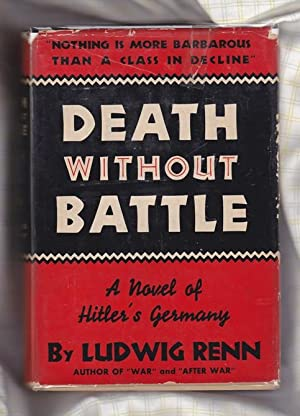 Death Without Battle: Renn, Ludwig