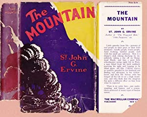 The Mountain: Ervine, St. John G.