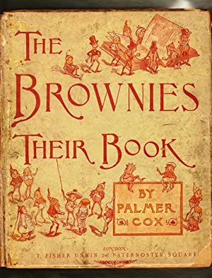 The Brownies Their Book: Cox, Palmer