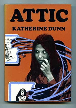 ATTIC: Dunn, Katherine