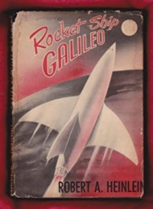 Rocket Ship Galileo