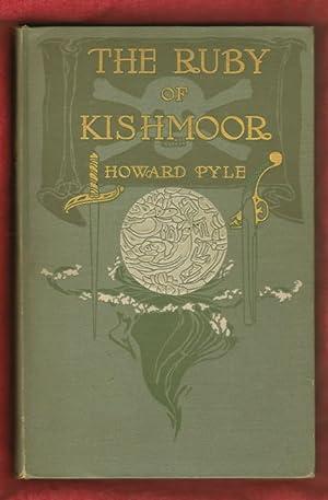 THE RUBY OF KISHMOOR: Pyle, Howard
