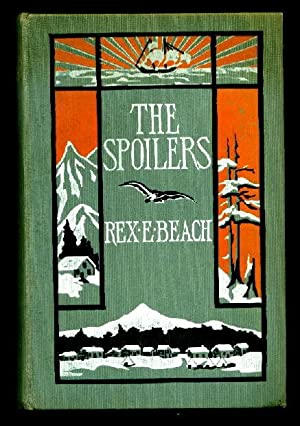 THE SPOILERS: Beach, Rex