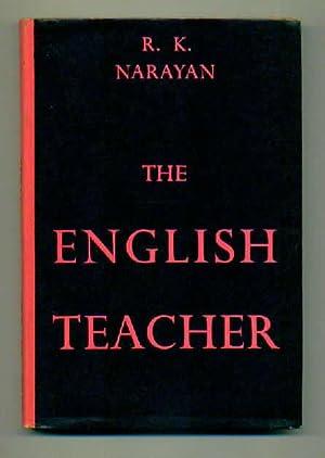 THE ENGLISH TEACHER: Narayan, R.K.