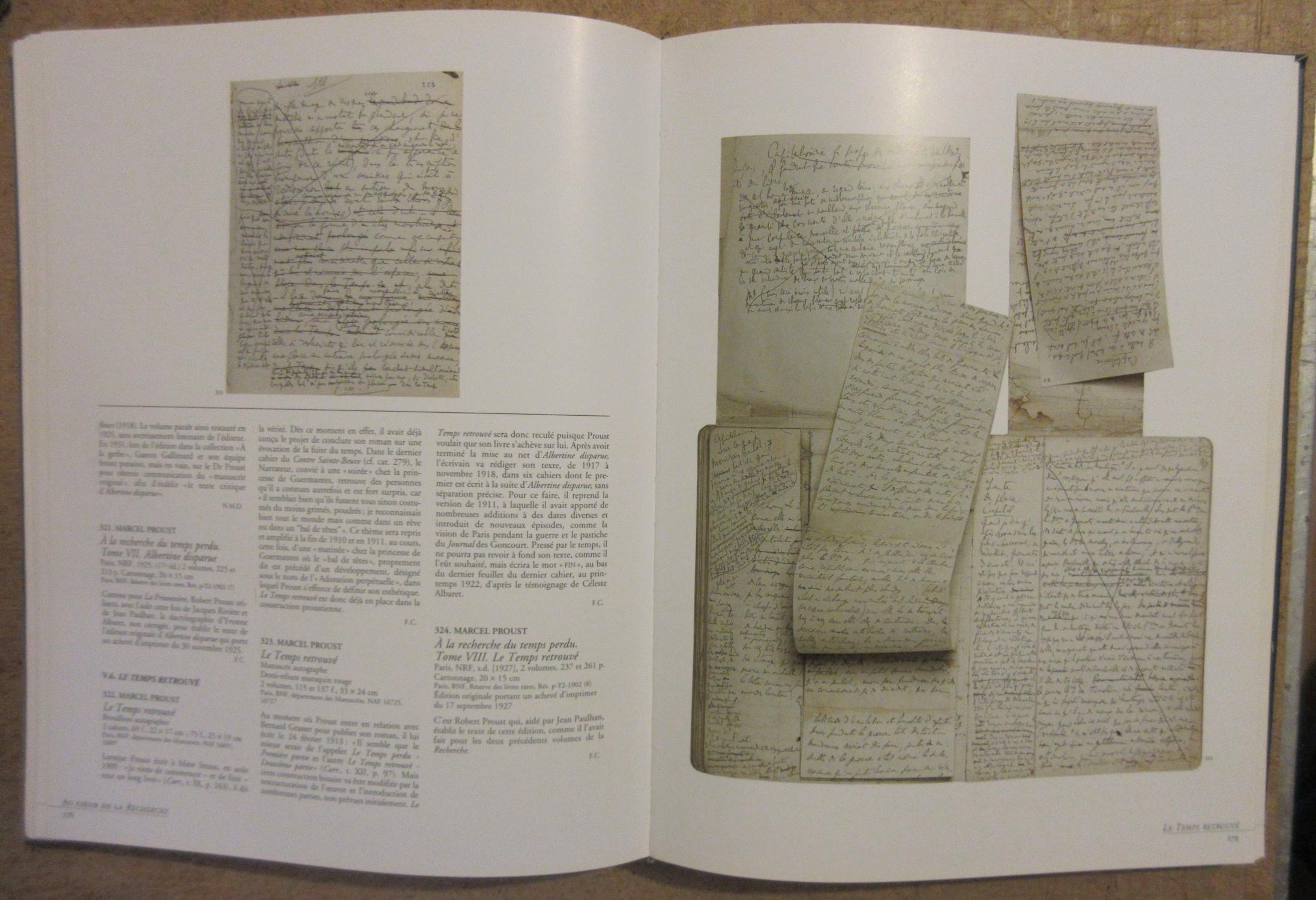 E Book Bibliothèque De Marcel Proust La Sciences Humaines