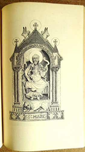 Les Evangiles de Notre Seigneur selon S. Matthieu, S. Marc, S. Luc, S. Jean: LEMAISTRE DE SACY (...