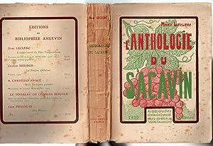 L'Anthologie du Sacavin ou Petit Recueil des: LECLERC, Marc
