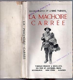 """La """" Mâchoire Carrée """" : ce: RUFFIN, Henry &"""