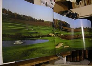 Golf : Acteurs Décors et Coulisses d'un Grand Sport: GOULD, David